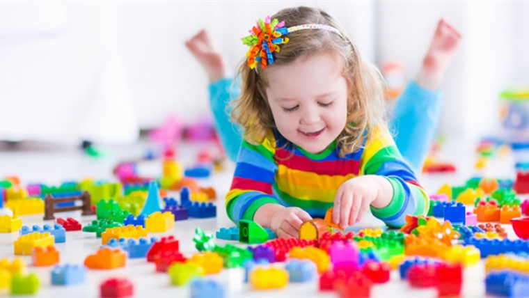 8款在亚马逊欧洲站上好评连连的儿童玩具