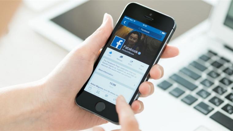 如何创建Facebook Page主页?