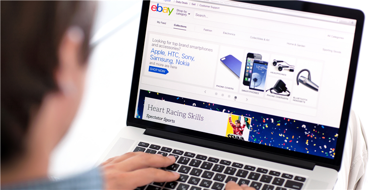 如何创建eBay listing?