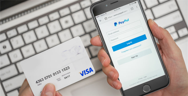 PayPal如何关联绑定信用卡?PayPal取消绑定信用卡的方法