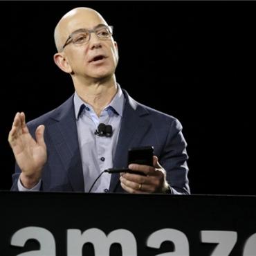 亚马逊让美国8家大公司的市值一天内蒸发了175亿美元!